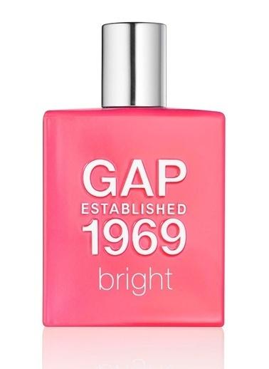 Bright Edt 100 Ml Kadın Parfüm-Gap 1969